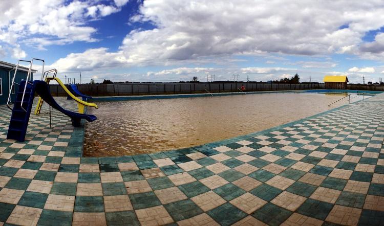 База отдыха Полянка в Дубровном