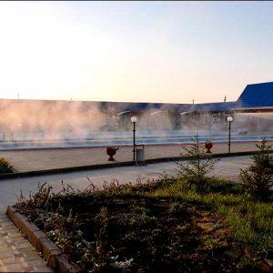 Термальный источник Аква-Вита
