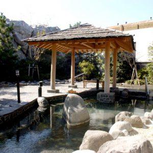 Ōedo Onsen Monogatari (Токио) – самый знаменитый источник