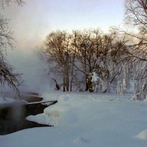 Апачинские термальные воды