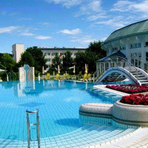 Бад-Тацмандорф спа курорт