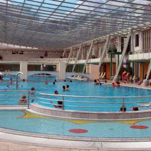 Баден термальный курорт