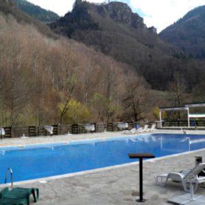Балнеологический курорт Девин, Болгария