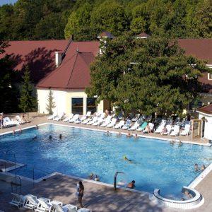 Бойнице термальные источники, санаторий, курорты Словакии