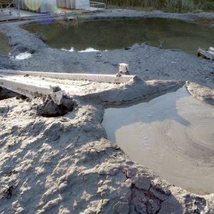 Геленджик грязевые ванны