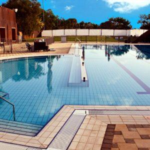 Хамей Гааш бассейн с минеральной водой