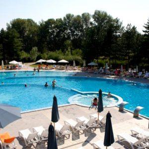 Хисаря отель с термальными водами