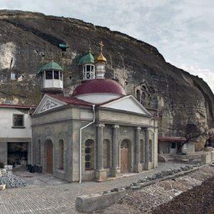 Инкерманский монастырь