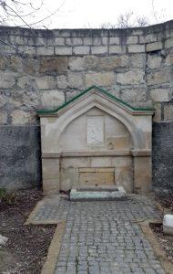 источник в Инкерманском монастыре