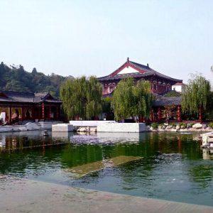 Хайнань – термальные источники Китая