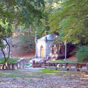 Космо-Дамиановский святой источник