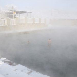 Кабардино-Балкарии термальные источники
