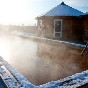 Ялуторовск источник Ялуторовск горячий источник