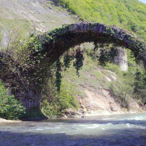 Беслетка арка