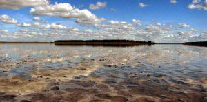 озера Медвежье и Горькое