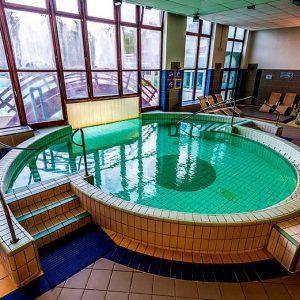 Термы Лендава Словения термальный курорт