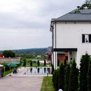 популярный SPA-курорт