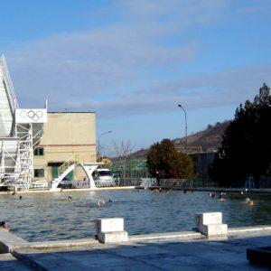 термальный источник в Мукачево