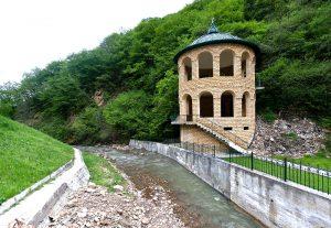 минеральные воды Дагестана