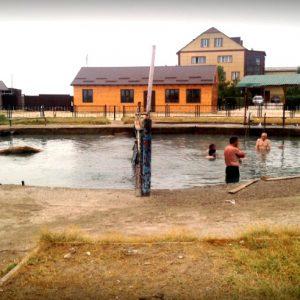 купальня в Избербаше