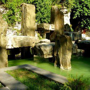 сероводородные ванны Мацесты