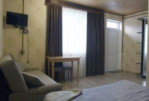Akva-Termo Адыгея горячие источники, комнаты отдыха